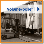 Volumetransport, pallettransport